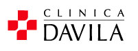 Logo Clínica Dávila