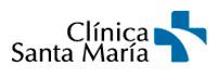 Logo Clínica Santa Maria