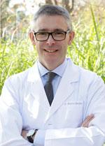 Dr. Mauricio Mondión