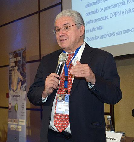 Dr. Iván Rojas