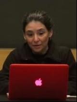 Dra. Karin Wensioe