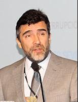 Dr. Mario Carstens