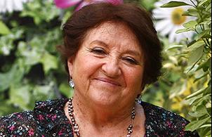 Dra. Maria Luisa Cordero